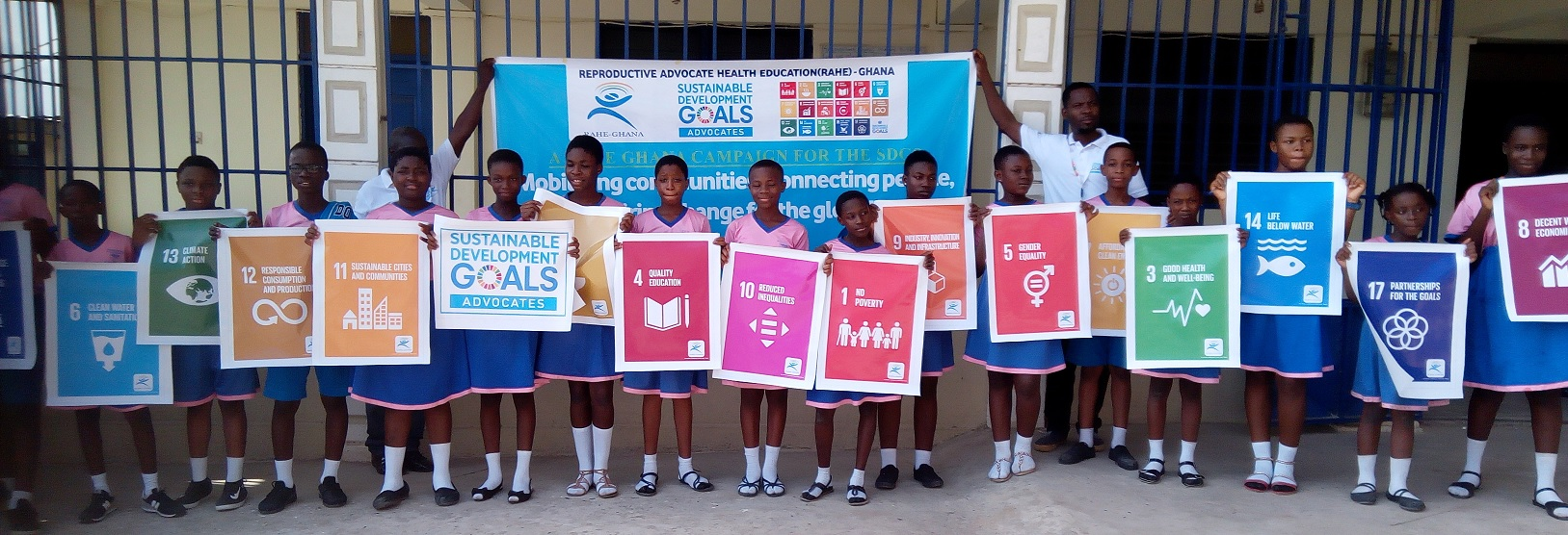 SDGs breed